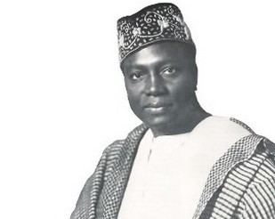 Modibo Keita, le 1er président du Mali