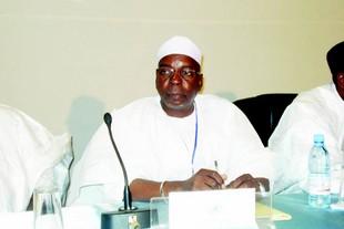 Ousmane Babalaye Dao
