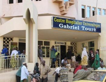 Hopital Gabriel Toure