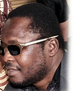 Amadou Bagayoko, président FEDAMA
