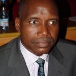 Konimba Sidibé