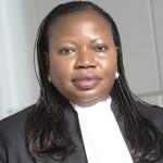 Fatou Bensouda procureur CPI
