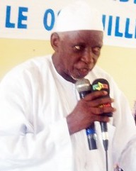 Amadou Traoré dit Amadou djicoroni