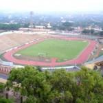 Le Stade Omnisports de Bamako