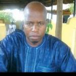 Cheick Oumar Sacko, president du SYNACODEM