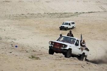 Mali: les rebelles touareg du MNLA affirment contrôler Kidal