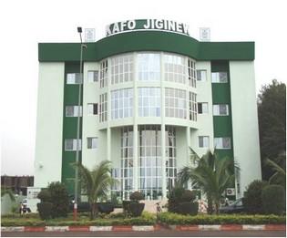 Kafo Jiginew : L'institution de micro finance