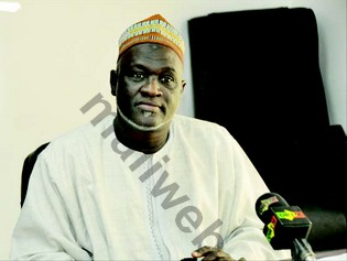 Mamadou T Konaté CCIM