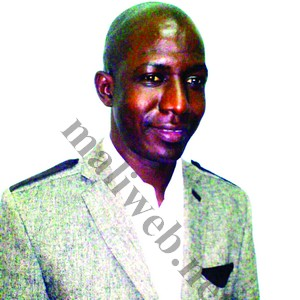 Mamadou Camara, le parrain