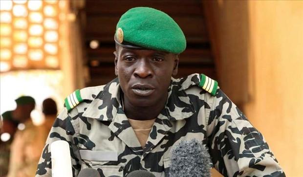 Amadou Haya Sanogo - nouvelle inculpation