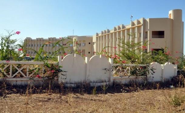 Université de Bamako
