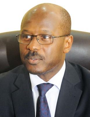 Le Premier ministre Oumar Tatam Ly