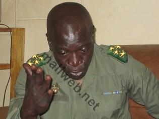 Gl Amadou Haya Sanogo