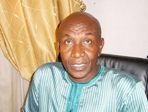 Mamadou Dipa Fane