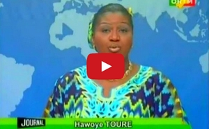 ournal TV 20h du 27 Mars 2014