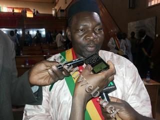 Honorable Yacouba Traoré
