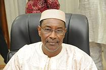 Abdoulaye Idrissa Maiga - connaissance