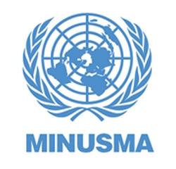 MINUSMA - contribution - munitions