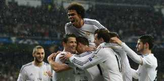 Eurosport - Champions League