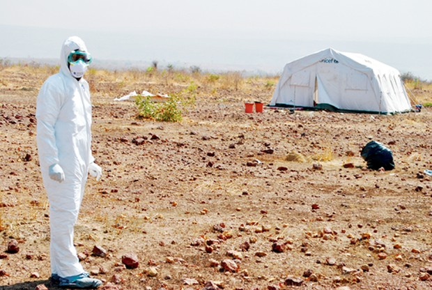 ebola-lassa