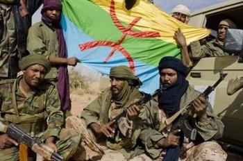MNLA-nord-Mali