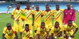 Les aigles du Mali