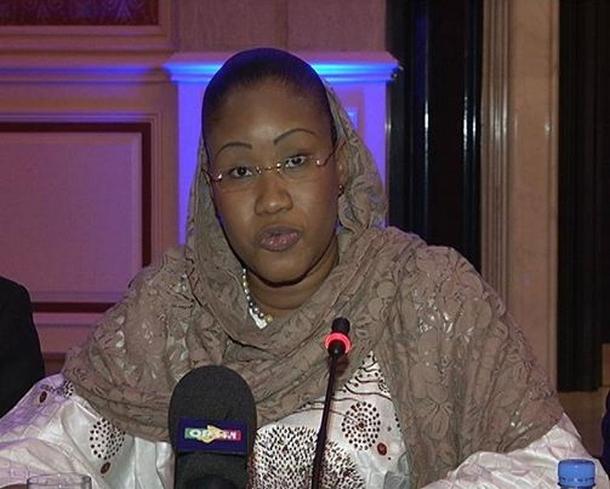 Discours de Madame NDIAYE Ramatoulaye DIALLO, Ministre de la Culture au Forum « Timbuktu Renaissance »