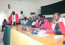 Assises de Bamako : Un marathon de 150 dossiers