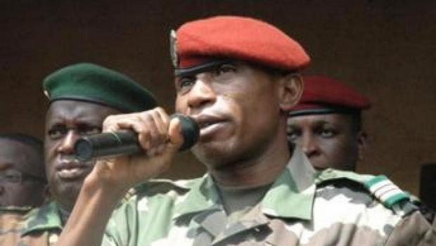 Massacre de Conakry: Moussa Dadis Camara entendu comme témoin