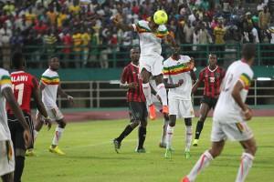 CAN 2015 : Ethiopie-Mali, pour marquer l'histoire