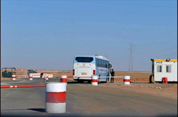 Ebola : La Mauritanie ferme sa frontière avec le Mali