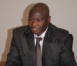 Bocar Moussa Diarra
