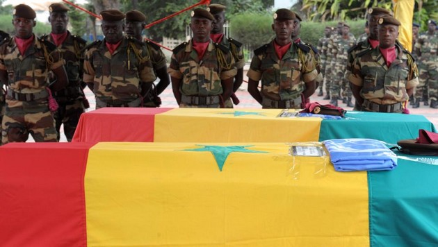 Mali: inquiétude à Kidal après l'attaque d'un camp de l'ONU