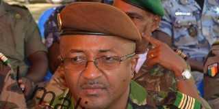 La fierté de la Garde nationale du Mali