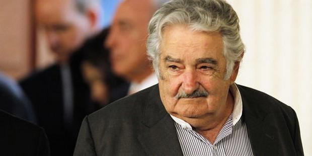 Maliweb Net Jose Mujica Le President Le Plus Pauvre Du Monde