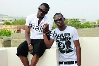 Sidiki diabate & Iba one: Duo exceptionnel de rap africain