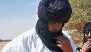 Mohamed Ag Intalla, nouvel aménokal de Kidal