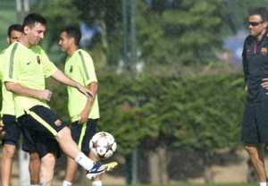 Messi-