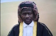 Issa Sacko Karamoko Befo