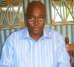 Cheick Oumar Koné