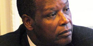 Pierre Buyoya. Chatham House/Wikimedia.org