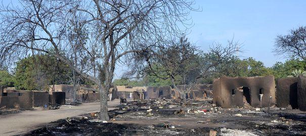 Nigeria: Boko Haram exécute 68 personnes