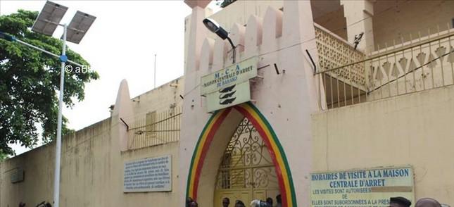 Prison Centrale Bamako