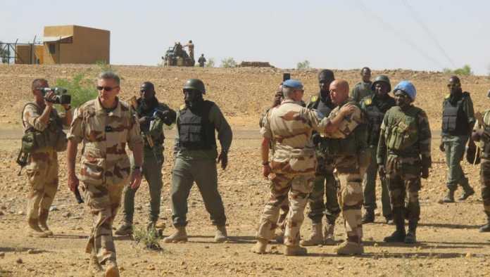Mali : l'ONU enquête sur la mort de civils à Tin-Hamma