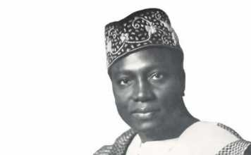 Modibo KEITA