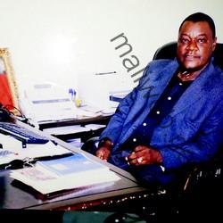 Boubacar Diaby