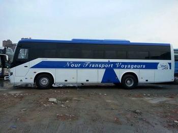 Nour Transport Voyageur