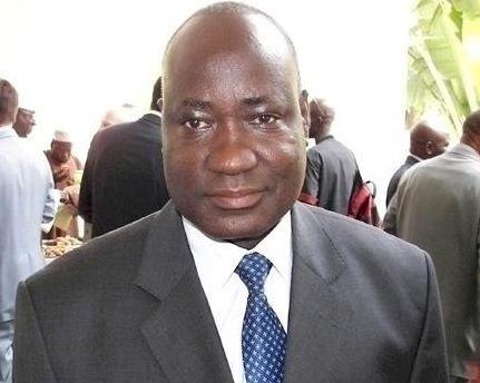 Souleymane Kone