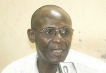 Daniel Tessougué