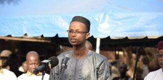 Mr Demba Traoré